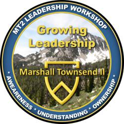 Growing Leadership Club Clubhouse
