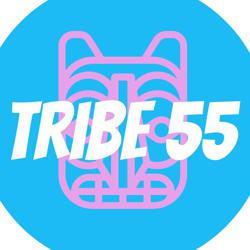 Tribe 55 Clubhouse