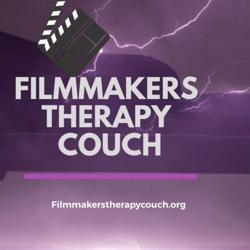 Filmmakers Therapy Couch Clubhouse