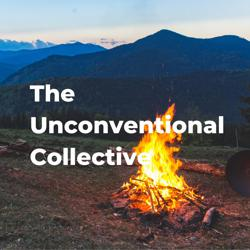 The Unconventional Collective: about business, branding and spirituality Clubhouse