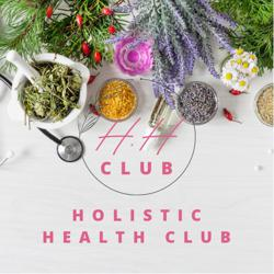 HOLISTIC HEALTH CLUB Clubhouse
