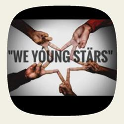 WE YoUnG StaRS Clubhouse