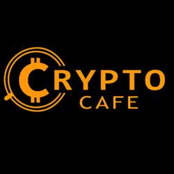 کافه کریپتو / café crypto  Clubhouse