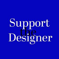 Support the Designer  Clubhouse