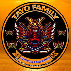 ✪ TAYO FAMIlY ✪ Clubhouse