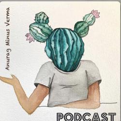 Anurag Minus Podcast Clubhouse