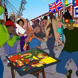 UK Caribbean Music & Culture  Clubhouse