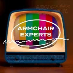 Armchair Experts Clubhouse