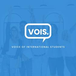 Voice of International Students  Clubhouse