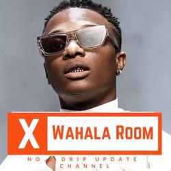 Wahala Room Clubhouse