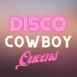 DISCO COWBOY QUEENS Clubhouse