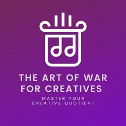 Art of War for Creatives Clubhouse