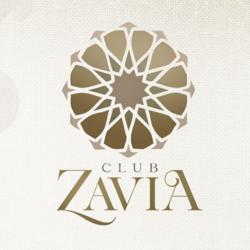 Club Zavia Clubhouse