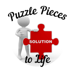 Puzzle Pieces to Life Clubhouse