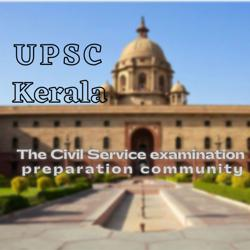 UPSC Kerala official Clubhouse