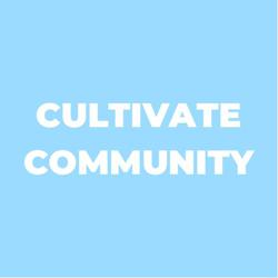 Cultivate Community Clubhouse