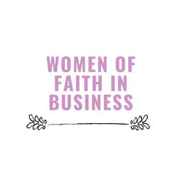 Women of Faith in Business  Clubhouse