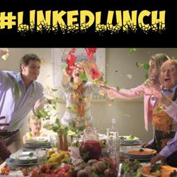 LinkedLunch Clubhouse