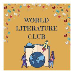 World Literature 🌍📚 Clubhouse