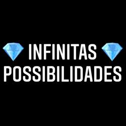 INFINITAS POSSIBILIDADES  Clubhouse