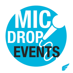 Mic Drop Events Clubhouse