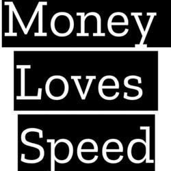 🤑 💰 Money Loves Speed 🏃🏾♀️ ⚡️  Clubhouse