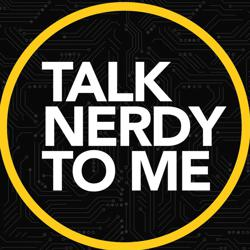 Talk Nerdy To Me Clubhouse