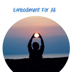 Embodiment For All  Clubhouse