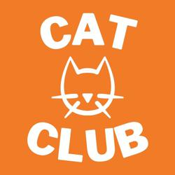 Cat Club Clubhouse