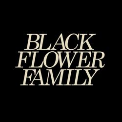 BLACK FLOWER FAMILY Clubhouse
