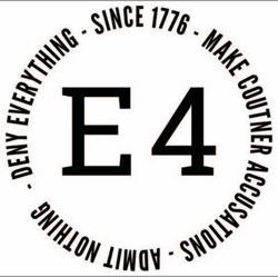 E4 Mafia HQ Clubhouse