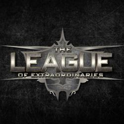 League of Extraordinaries Clubhouse