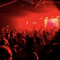 Somali club night Clubhouse