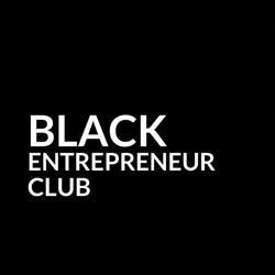 Black Entrepreneur Club Clubhouse
