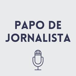 Papo de Jornalista Clubhouse