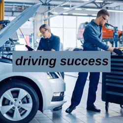 Driving Success Clubhouse