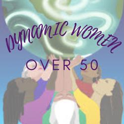 Dynamic Women Over 50 Clubhouse