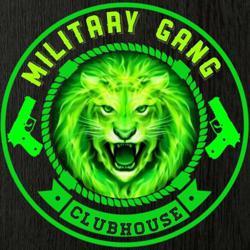 мιℓιтαяу gαиg Clubhouse