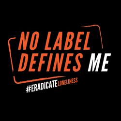No Label Defines Me Clubhouse