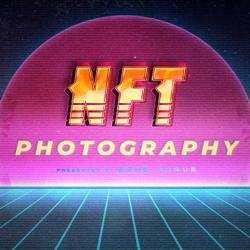 NFT Photography Clubhouse