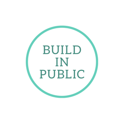 Build In Public Startups  Clubhouse