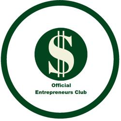 OFFICIAL ENTREPRENEURS CLUB Clubhouse