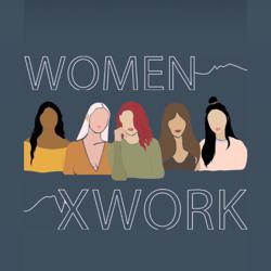 WOMENXWORK Clubhouse