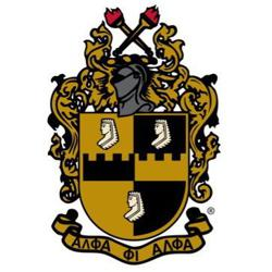 Brothers of Alpha Phi Alpha Fraternity Inc. Clubhouse