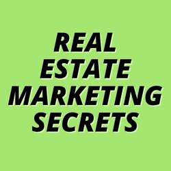 Real Estate Marketing Secrets Clubhouse