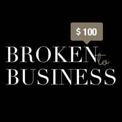 Broken to Business ✨ Clubhouse
