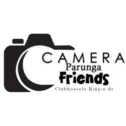 Camera Parunga Friends Clubhouse