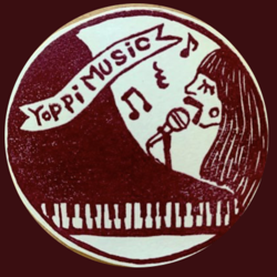 yoppimusic 【歌とピアノの音楽部屋】 Clubhouse