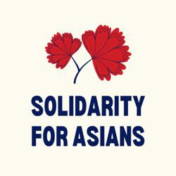 Solidarity for Asians Clubhouse