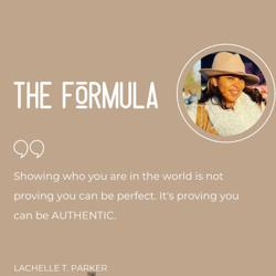 WOMEN x THE FORMULA Clubhouse